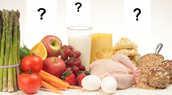 Hvad er sund mad?